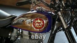 1960 Bsa