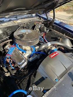 1970 Pontiac Le Mans convertible