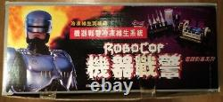 1994 Orion ROBOCOP Cryochamber by Toy Island Very Rare Mint in Sealed Box