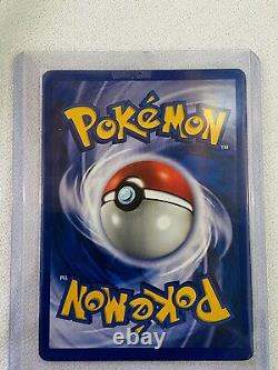 1995 Machamp 1st Edition Holo Foil Pokemon Card MINT Condition 8/102-VERY RARE