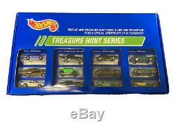 1995 Tresure Hunt Series JcPenny Never Opened New Mint Very Rare Holy Grail 67