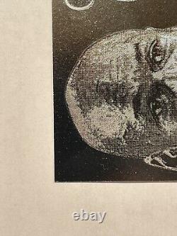 1996-97 FLEER METAL PLATINUM PORTRAITS MICHAEL JORDAN Very NiceMintRare