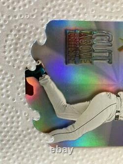 1997 EX-2000 A Cut Above Ken Griffey Jr. VERY RARE