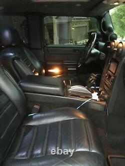 2006 Hummer H2 CUSTOM