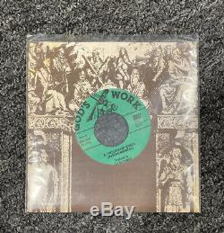 9 Westside Gunn / Conway / Benny / Griselda Vinyl Lot (Very Rare)