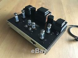 Conrad-Johnson MV-55 very rare switchable model (MINT)