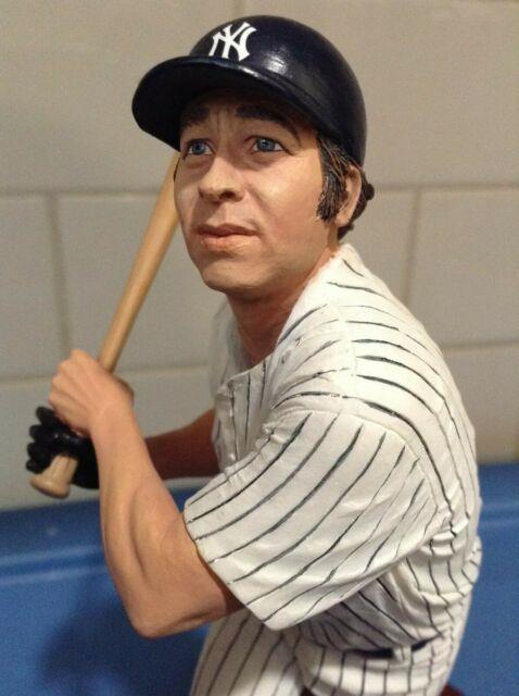 Danbury Mint New York Yankees Bobby Murcer // Very Rare & Hard To Find