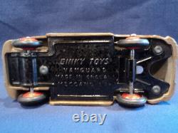 Dinky Toys 1950's Very Rare Standard Vanguard No 40e/153 MINT Superb WOW