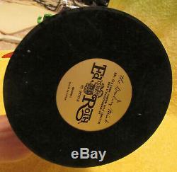 ED BIG DADDY ROTH- RAT FINK- Danbury Mint- MR. GASSER Rod- VERY RARE