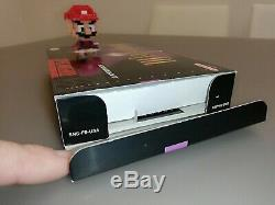 Final Fantasy 3 Snes Super Nintendo Ntsc version Mint like new very rare