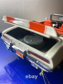 Franklin Mint 1969 Camaro PACE CAR Indy 500 1/24Scale Mint Condition VERY RARE