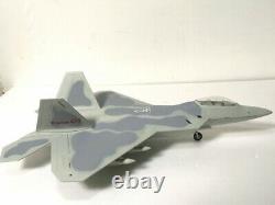 Franklin Mint Armour 1/48 F-22A Raptor 01 B11E366 Lockheed Martin Very Rare