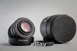 Fujifilm EBC Fujinon-W 11.9 35mm Weitwinkel Objektiv M42 VERY RARE MINT