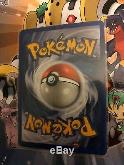 Gold Star Metagross 113/113 EX Delta Species VERY RARE Pokemon Card MINT
