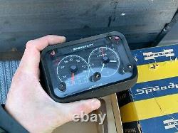 Halda speed pilot NOS in box fits Porsche 911 very rare 1970's mint condition
