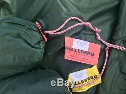 Hilleberg Stalon 2gt Tent VERY RARE MINT