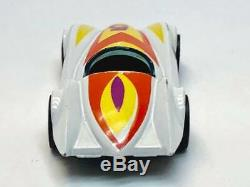 Hot Wheels Redline Second Wind Flying Colors 1977 Very Near Mint Rare