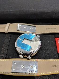 Klokers Klok-02 Mint Example Very Rare