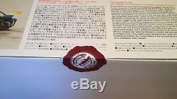 Kyosho SCORPION re-re = NIB SEALED MINT = 2014 30613 1/10 2WD Very Rare Beetle