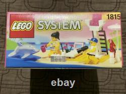 LEGO 1815 Paradisa Lifeguard Town Brand NEW MINT Very Rare