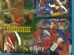 LEGO 577-1 Vintage Basic Set NEW Factory Sealed Box From 1981 MINT Very RARE
