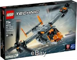 Lego 42113 Technic Bell-Boeing V-22 Osprey New Mint Condition Very Rare