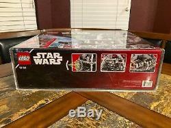 Lego Star Wars Ucs Death Star 10188 New & Sealed Afa Case 9.5 Mint Very Rare