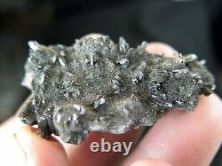 Lot Of 10 Very Rare Minerals, Phosphophyllite, Cylindrite, Vivianite, Videos(hd)