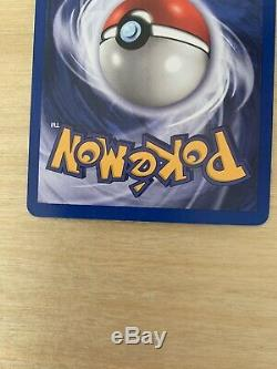 Lugia 9/111 Neo Genesis 1st Edition Holo NM Near Mint Pokemon Card. VERY RARE
