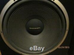 Marantz sp-1500 VERY RARE Mint condition! Look great sound better! 15 woofer