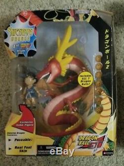 Massive Lot (43) Of Vintage Dragonball Z Figures VERY RARE SETS
