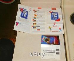 Mega Man 5 Nes 100% Authentic Very Rare Mint Condition