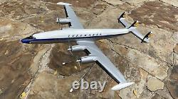 PacMin Very Rare 1/72 Lufthansa L-1049 Lockheed Super Constellation Mint In Box