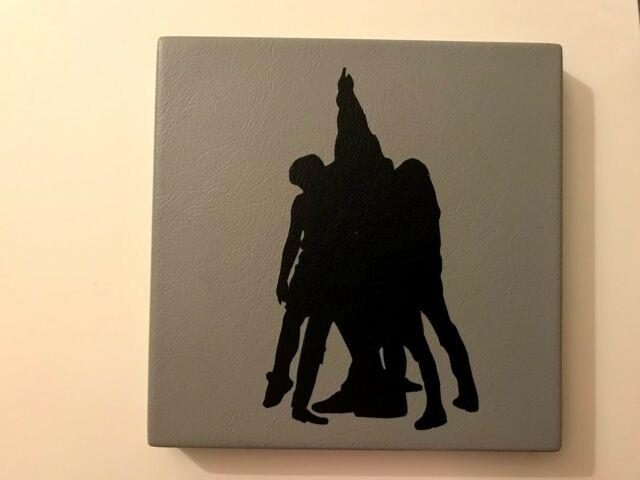 Pearl Jam Ten Metal Boxset Number 36 Of 1000 Complete Very Rare Mint Condition