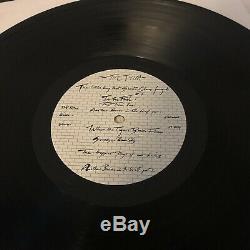 Pink Floyd The Film Vinyl 2 Lp The Wall Celluloid 1982 Original N. Mint Very Rare