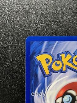 Pokemon 1st Edition Shadowless Base Set Charmeleon 24/102 VERY NR MINT PSA