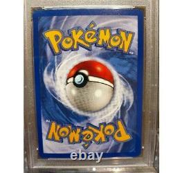 Pokemon Card PSA 10 GEM MINT English Ver. 1999 Pikachu very rare