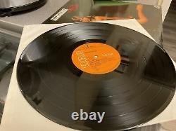 SCORPIONS Virgin killer VERY RARE VINYL LP. That cover. MINT CONDITION