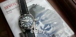 SEIKO'SHOGUN' SBDC007 DIVER 1st gen, Mint, Serviced, Very Rare