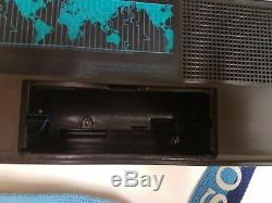 Sony ICF-2010 Synthesized Receiver MINT Vintage very Rare Japan