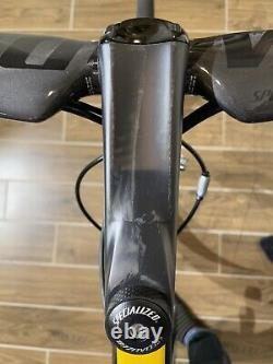 Specialized Venge S Works Tom Boonen 114/200 Very Rare Mint Condition