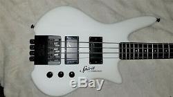 Steinberger Spirit Bass XZ-2 Very Rare, Headless, Mint, with Gig Bag