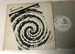 Sun Ra LP VERY RARE Omniverse MINT Philly INDIE Issue