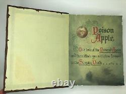 VERY RARE 2005 Disney Evil Queen Storybook Treasure Box LE of 1500 MINT