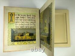 VERY RARE 2005 Disney Sleeping Beauty Storybook Treasure Box LE2500 MINT