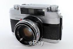 VERY RARE BOXED! APPEARANCE MINT Minolta V2 35mm Rangefinder Film Camera Japan