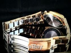 VERY RARE, DIRECT READ, BULOVA ACCUTRON, MINT CONDITION, 218 withsmooth hum