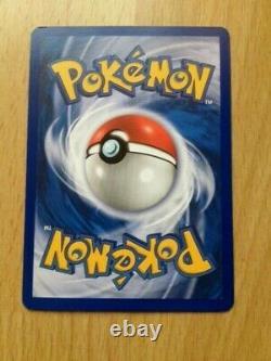 VERY RARE Original 1995 Charmander Pokemon Card 69/130 MINT RARE UNPLAYED