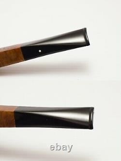 Very Mint! Like New! Dunhill Root Briar R O 1975 Very Rare Pipa Pipe Pfeife