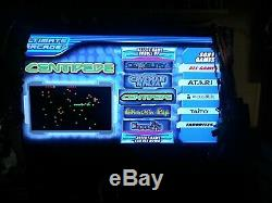 Very Rare Arcade Legends 3 Pedestal with Golden Tee +135 games PICK Up only. Mint
